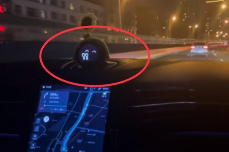 特斯拉维权女车主被扒:蔚来车辆专门接送 拿媒体证入车展