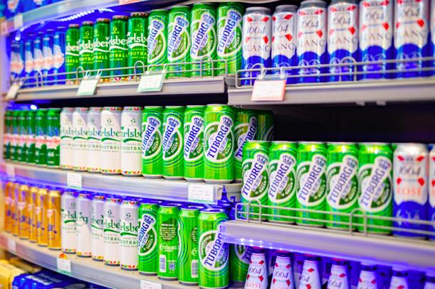 重庆啤酒发布2020年年报:销量、营收、利润均增