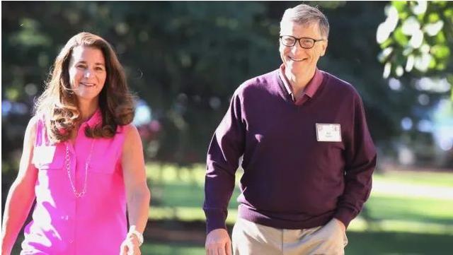 比尔盖茨夫妇结束27年婚姻 1300亿美元财富将如何分割