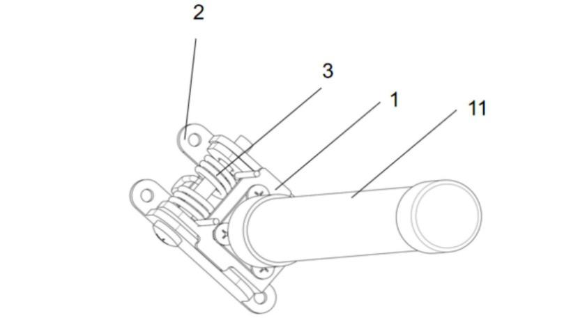 吉利获无人机专利授权,天线绕支撑结构转动实现折叠与展开