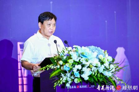 青花汾酒40·中国龙承新时代经济文化之美 闪耀东方之冠