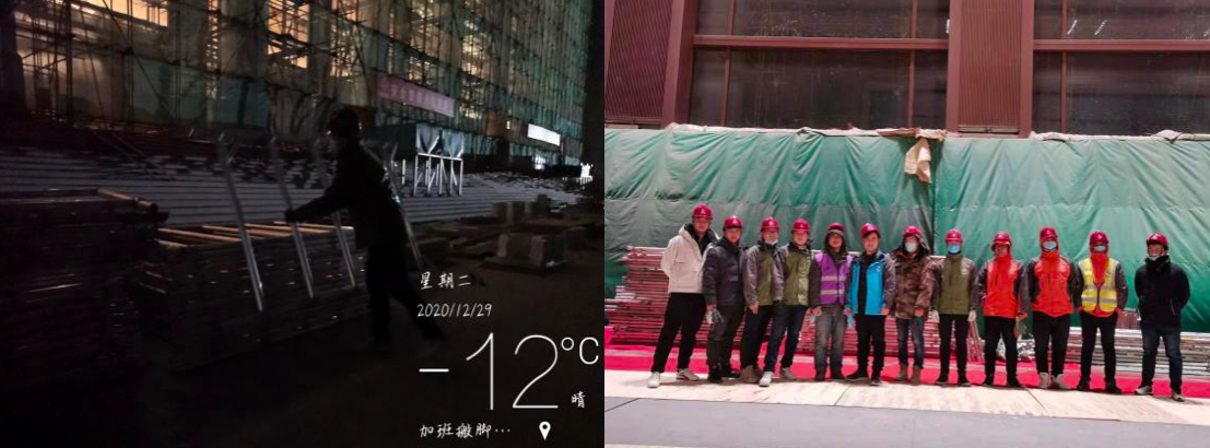 国匠虔心背后的故事:金螳螂中国共产党历史展览馆施工纪实