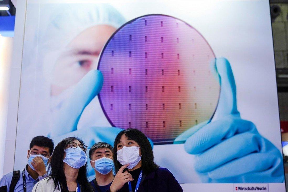芯片行业投资热引担忧 需求退潮芯片将供过于求