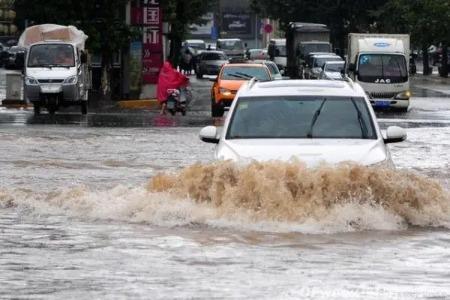 河南保险业协会:目前已接到理赔报案14.35万件,初步估损44.89亿元