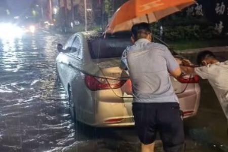 中国人寿预计河南暴雨赔付金额超10亿元 受理车险2.65万件