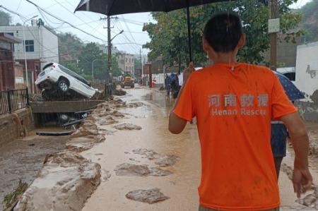 中国酒业协会:号召全国酒业积极援助河南恢复生产经营秩序