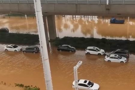 尚无专属保险条款,河南洪灾被淹电动车如何理赔?