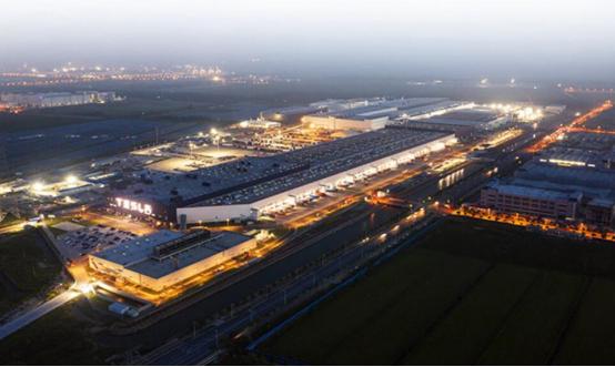 十倍利润增长的背后:特斯拉与中国市场之间的关键数字