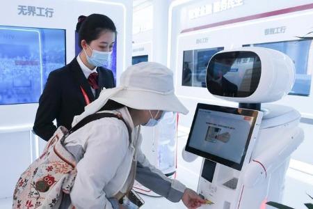 银行业客服中心与远程银行智能技术使用率升至81%