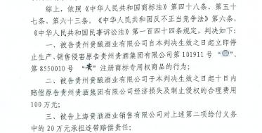 """欧阳千里:一""""贵""""之争暂时落幕 上海贵酒""""喊冤""""惹争议"""