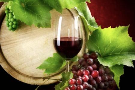 1-6月葡萄酒进口量21294万升 下降1.5%