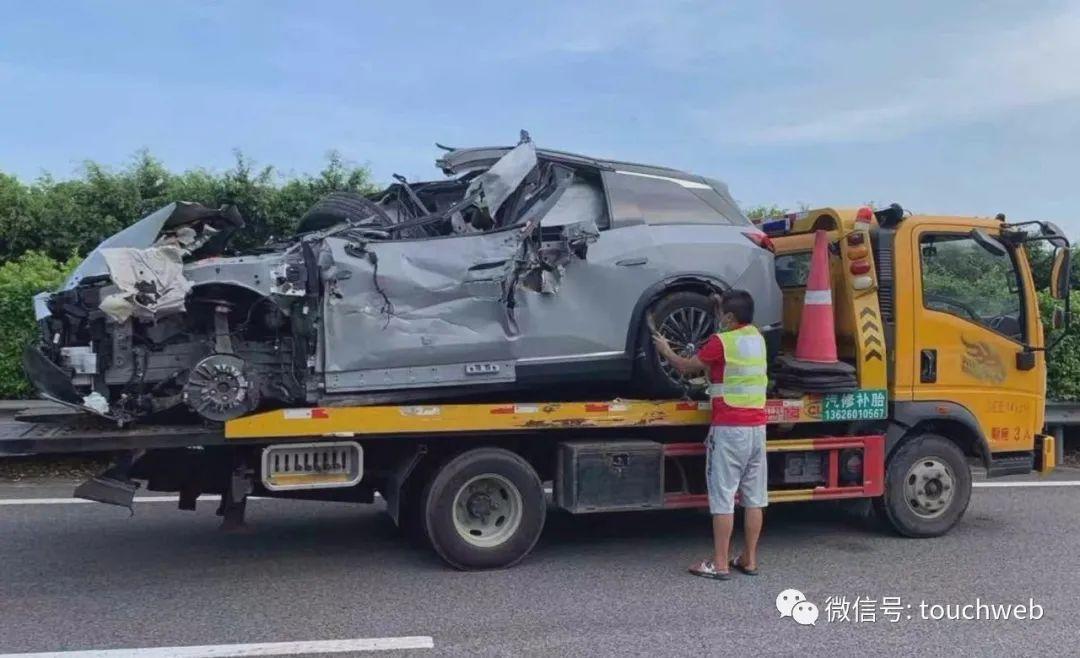 企业家启用辅助驾驶车祸去世,蔚来回应:绝不能把NOP等同于自动驾驶