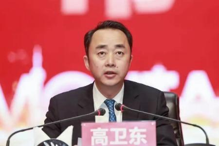 茅台史上最年轻董事长上任 高卫东控价无效争议不断