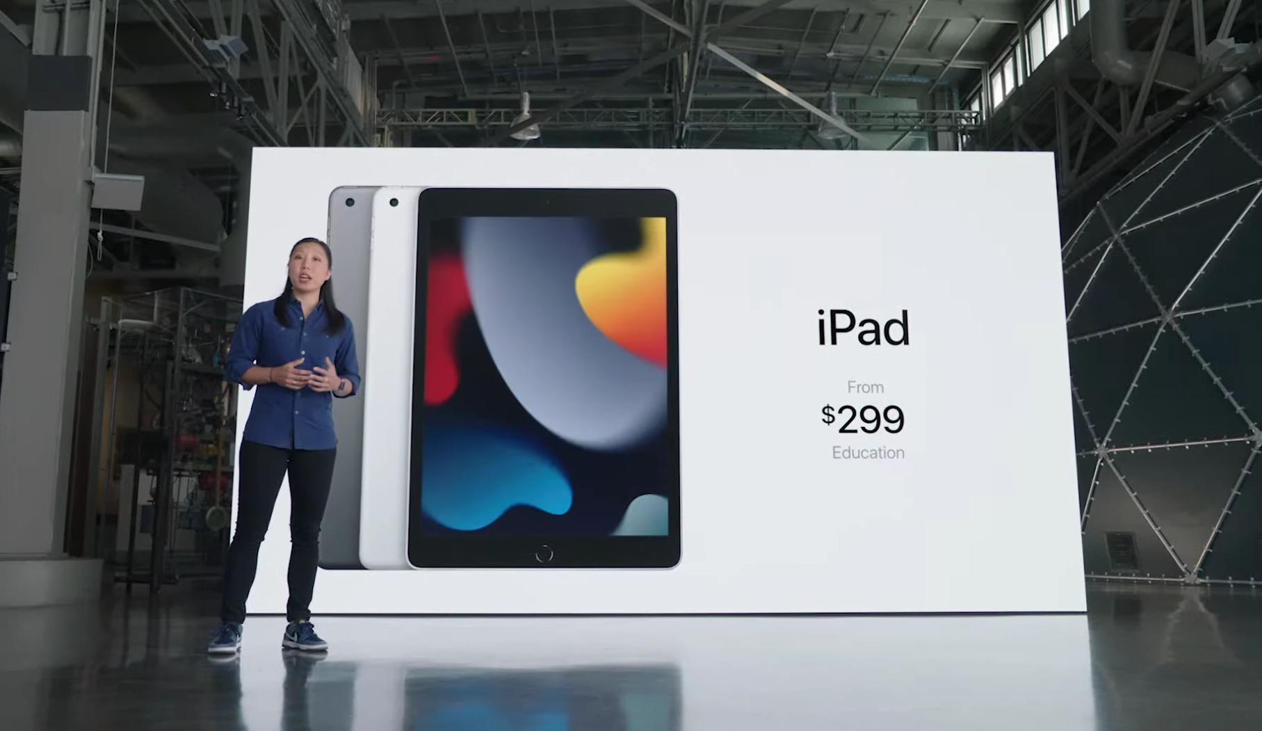 苹果发布会三大亮点:5纳米A15芯片、120Hz高刷屏、电影级摄像头