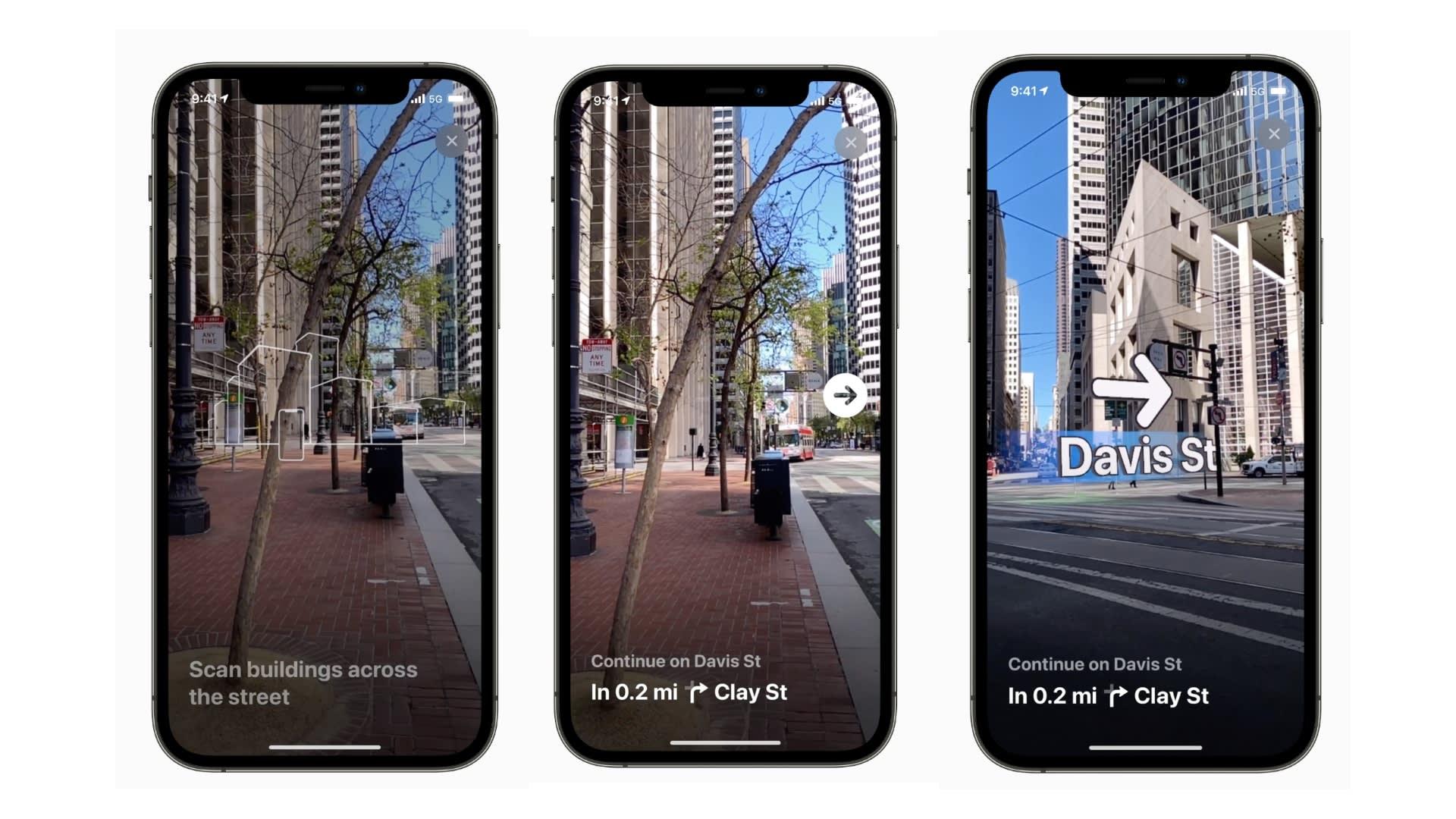 AR遗憾缺席苹果发布会 苹果下一款颠覆之作何时登场