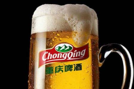 重庆啤酒:同意与嘉士伯、微软、德勤签署合同 投资建设ERP系统