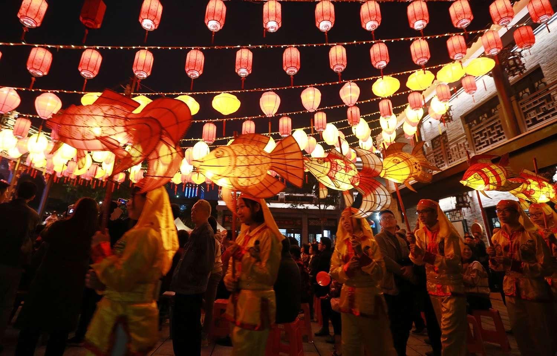 """华侨城文化旅游节""""欢乐领队""""解锁中秋出游高质量攻略"""