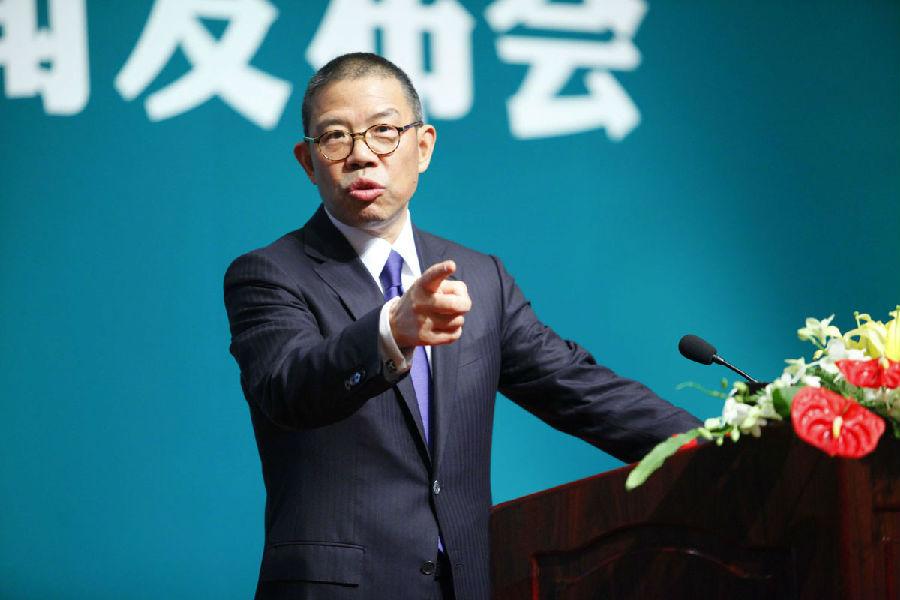 67岁中国首富钟睒睒进军私募基金,身家4454亿元